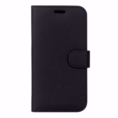 Picture of Case FortyFour Case FortyFour No.11 Case for Huawei P30 Pro in Cross Grain Black