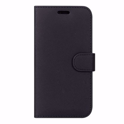 Picture of Case FortyFour Case FortyFour No.11 Case for Apple iPhone 8/7 in Cross Grain Black