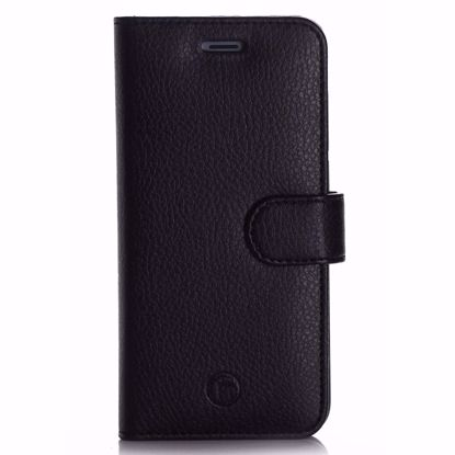 Picture of Redneck Redneck Prima Wallet Folio Case for Huawei Y5II in Black - For Retail