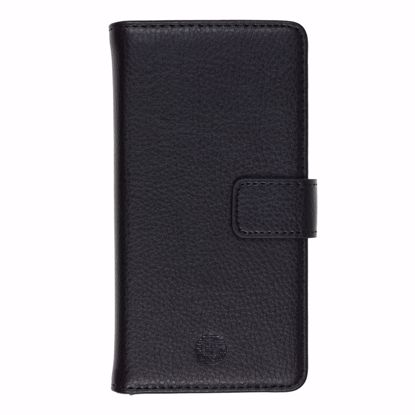 Picture of Redneck Redneck Duo Wallet Folio with Detachable Slim Case for Huawei P8 Lite in Black for Retail