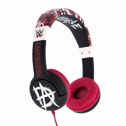 Picture of OTL WWE Junior Headphones - Dean Ambrose