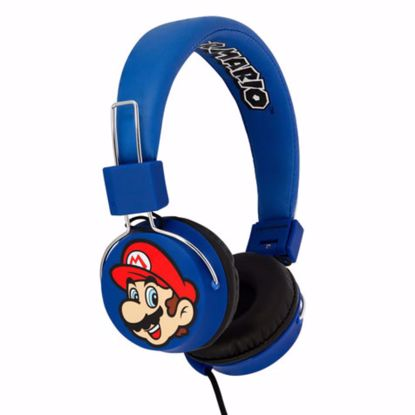Picture of OTL OTL Mario & Luigi Tween Headphones
