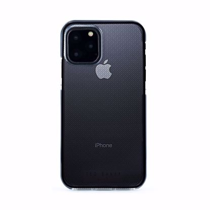 Picture of Ted Baker Ted Baker Anti Shock Case for Apple iPhone 11 Pro in Clear