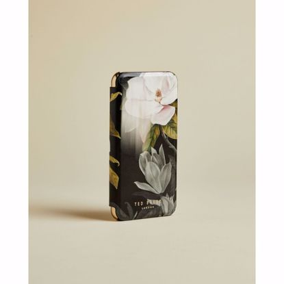 Picture of Ted Baker Ted Baker Folio Case for Apple iPhone XS/X in Opal