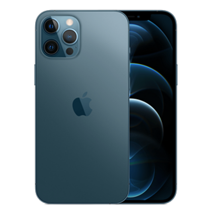 Picture of Apple iPhone 12 Pro Max 512GB Pacific Blue (MGDL3B)