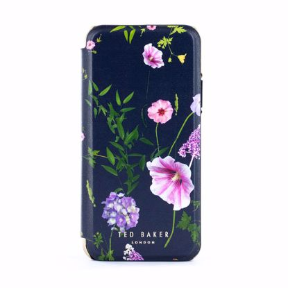 Picture of Ted Baker Ted Baker Folio Case for Apple iPhone 11 in Hedgerow